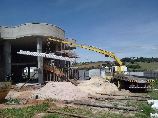 Fonse Munck – Locação de Munck em Jaguariúna – SP